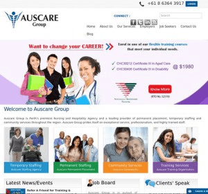 auscare group