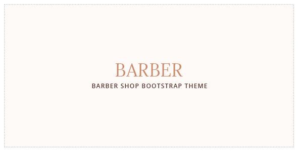 Barber v1 0 hair salon barber shop template engineer - Barber vs hair salon ...